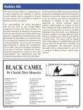 Mocha August 2011.indd - Mocha Shriners - Page 7