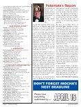 Mocha February 2011.indd - Mocha Shriners - Page 2