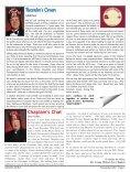 Mocha November 2010.indd - Mocha Shriners - Page 3