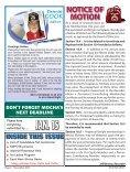 Mocha November 2010.indd - Mocha Shriners - Page 4