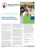 Mocha November 2010.indd - Mocha Shriners - Page 7