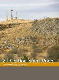 2 | Colline Saint Roch - Vacances en Auvergne