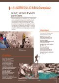notre passion des volcans ! - Vacances en Auvergne - Page 7