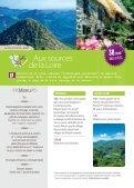 Téléchargez - Vacances en Auvergne - Page 2