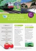 Téléchargez - Vacances en Auvergne - Page 6