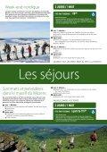 de réservation - Vacances en Auvergne - Page 2