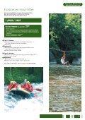 de réservation - Vacances en Auvergne - Page 3