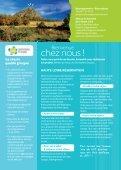 changez le rythme de vos journées. - Vacances en Auvergne - Page 2