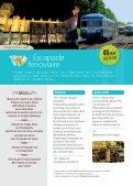 changez le rythme de vos journées. - Vacances en Auvergne - Page 5