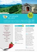 changez le rythme de vos journées. - Vacances en Auvergne - Page 6