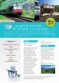 changez le rythme de vos journées. - Vacances en Auvergne - Page 7