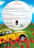 les festivals - Haute-Loire Musiques Danses - Page 4