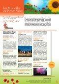 les festivals - Haute-Loire Musiques Danses - Page 5