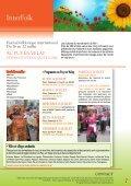 les festivals - Haute-Loire Musiques Danses - Page 7
