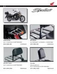 Custom - Honda - Seite 3