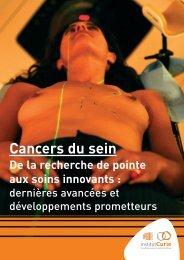 Cancers du Sein - Institut Curie