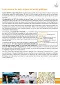 Cancers du Sein - Institut Curie - Page 4