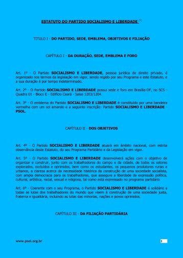 Estatuto-PSOL-Registrado-1