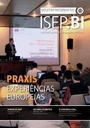 PRAXIS - Instituto Superior de Engenharia do Porto