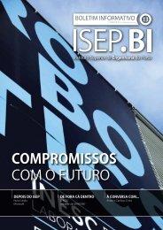 compromissos com o futuro - Instituto Superior de Engenharia do ...