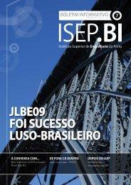 ISEP.BI 07 - Instituto Superior de Engenharia do Porto