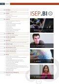 1º Workshop Água para a Sustentabilidade - Instituto Superior de ... - Page 2
