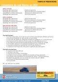 DOssier D'insCripTiOn - Amicale Citroën Deutschland - Page 4