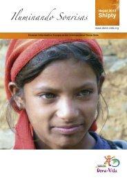 Nepal 2012 Shipty - Tu patrocinio