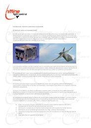 El UAV es un vehiculo aéreo no tripulado - Tu patrocinio