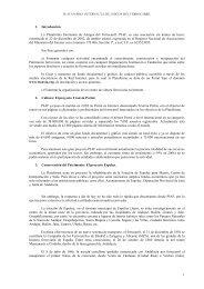 1 1. Introducción La Plataforma Internauta de Amigos ... - Tu patrocinio