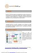 QuimioSoft SAS EBT - Tu patrocinio - Page 2