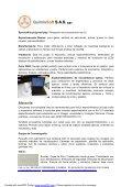 QuimioSoft SAS EBT - Tu patrocinio - Page 7