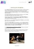 Conservatorio Municipal de Música - Tu patrocinio - Page 7