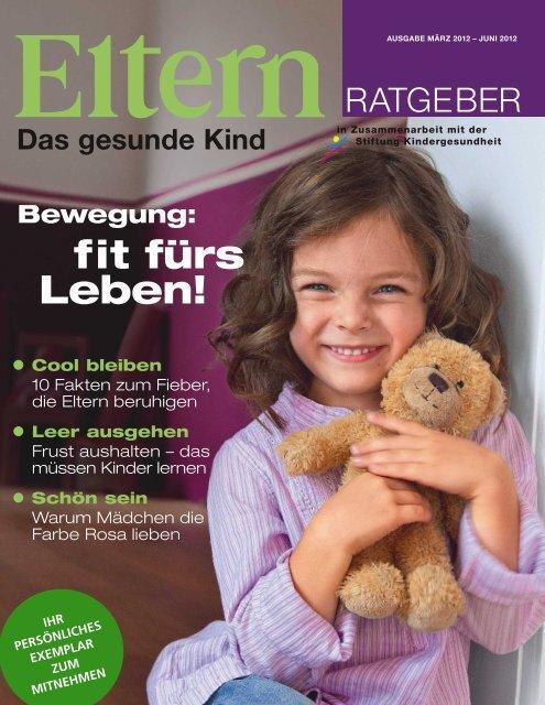 Das gesunde Kind - Eltern.de