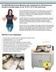 DECOS Automatic Rhinestone Setting Machine - GoExpo - Page 2