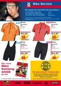 Der neue Bike Katalog 2008 ist da! - Athleticum - Seite 4