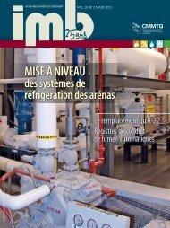Mars 2012 - Vol. 27, no 2 - CMMTQ