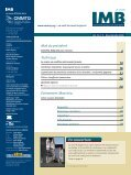 IMB - novembre 2006 - CMMTQ - Page 3