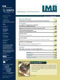 IMB - octobre 2004 - CMMTQ - Page 3