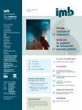 IMB - juin 2011 - CMMTQ - Page 3