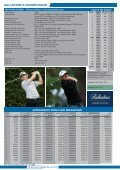 This Week on The European Tour The Top Ten in The 2013 Race to ... - Page 2