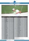 This Week on The European Tour The Top Ten in The 2013 Race to ... - Page 4