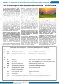 Oosthuizen aiming to become King of the Mountains - European Tour - Page 6