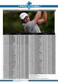 This Week on The European Tour The Top Ten in The 2013 Race to ... - Page 6