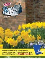 Real Estate Guide - Northfield