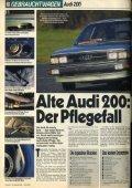 "im Irre! toliefl Ute ""Uni luguslnwlen Die. 13""; Luxemburg lt: 2 - Audi 100 - Page 2"