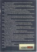 THE AUDI 100 AVANT CD 5E. - Page 5