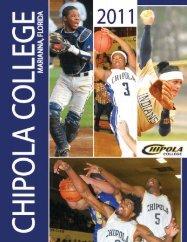Entire Media Guide (9MB - *.PDF) - Chipola College
