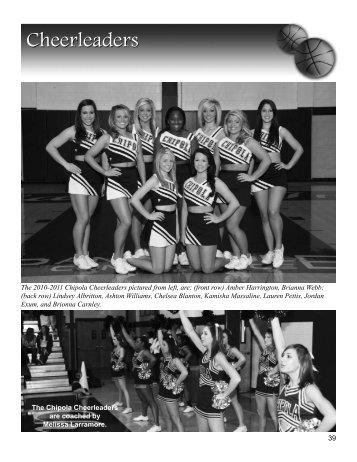 Cheerleaders (843Kb - *.PDF)
