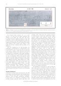 The South Sandwich Islands earthquake of 27 June 1929 - AfricaArray - Page 6